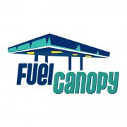 Fuel-canopy
