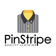 Pin-Stripe