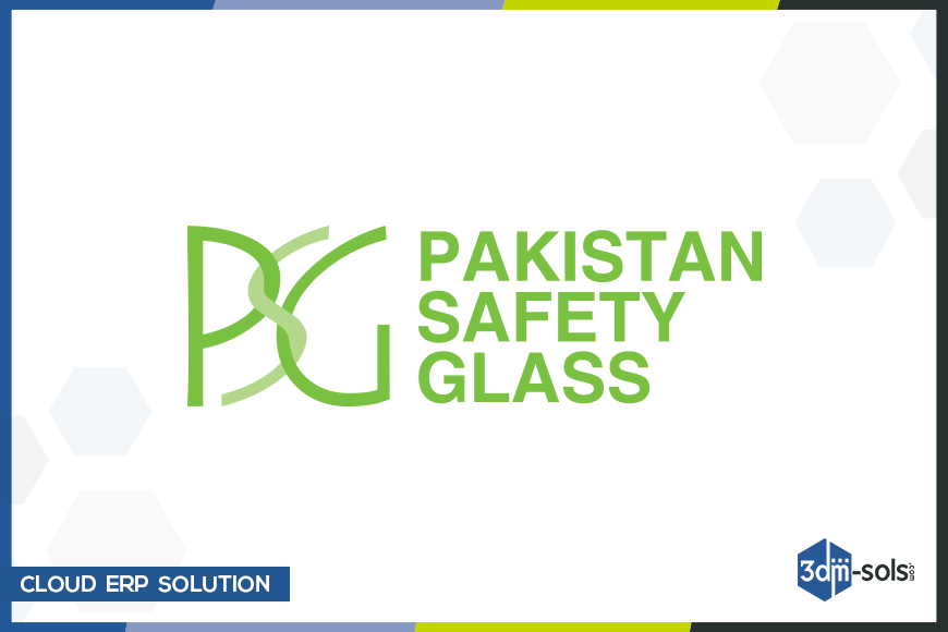 Collaboration with Pakistan Safety Glass