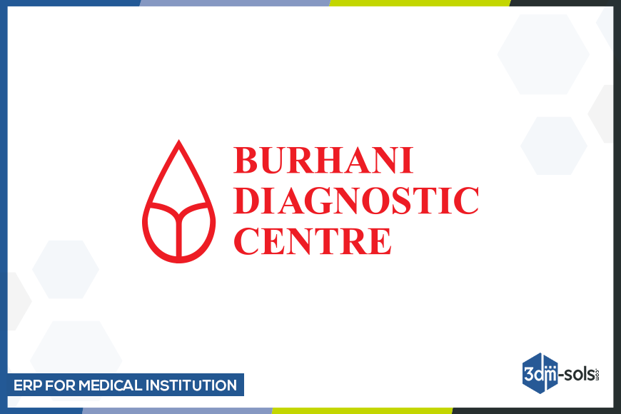 Collaboration with Burhani Diagnostic Centre