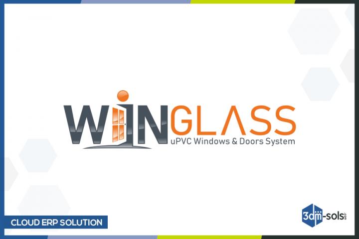 cloud ERP for WinGlass