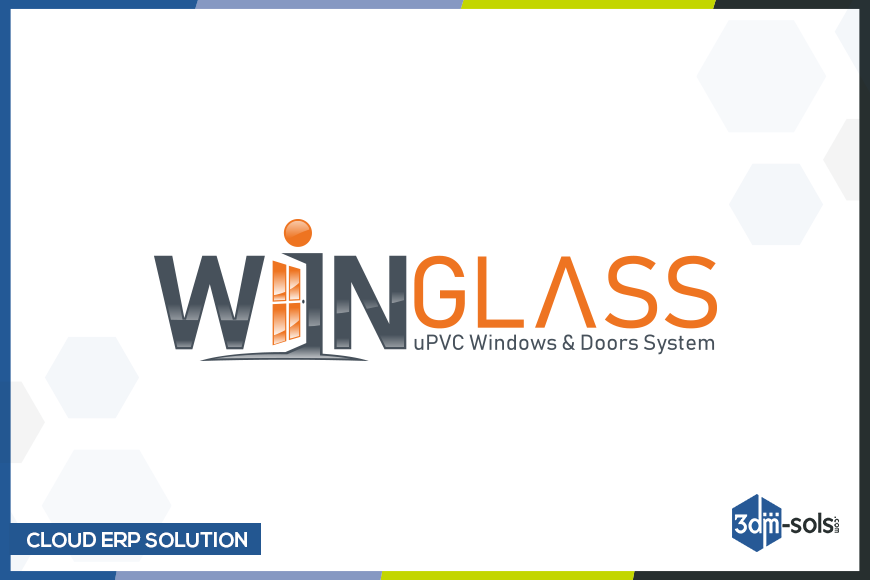 Collaboration with WinGlass