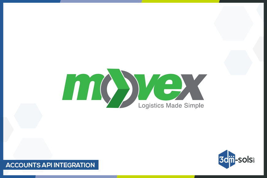 Collaboration with Movex Logistics