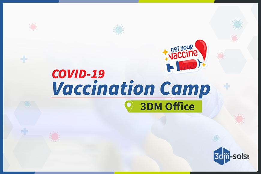 Walk In Covid-19 Vaccination Camp